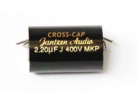 Kondensator głośnikowy MKP 2,2uF/400V