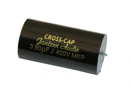 Kondensator głośnikowy MKP 3,9uF/400V