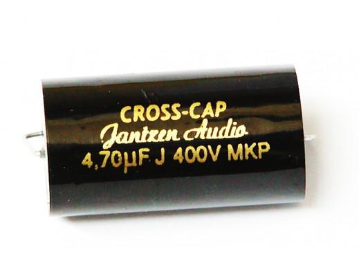 Kondensator głośnikowy MKP 4,7uF/400V