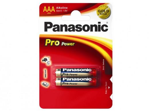 Bateria R-03 Panasonic Pro power