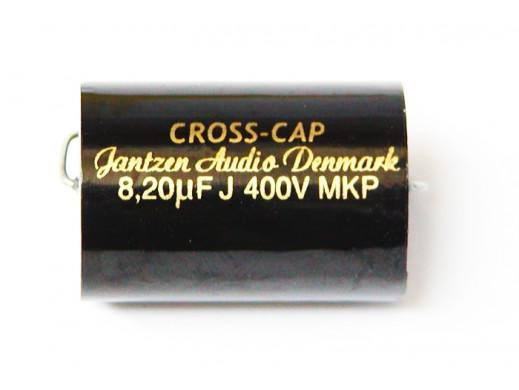 Kondensator głośnikowy MKP 8,2uF/400V