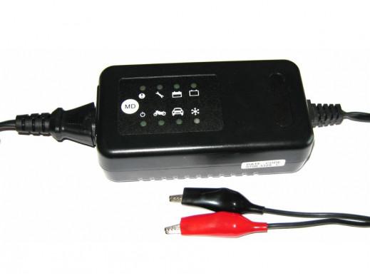 Ładowarka akumulatorów żelowych 12V/ 2-90Ah HPG