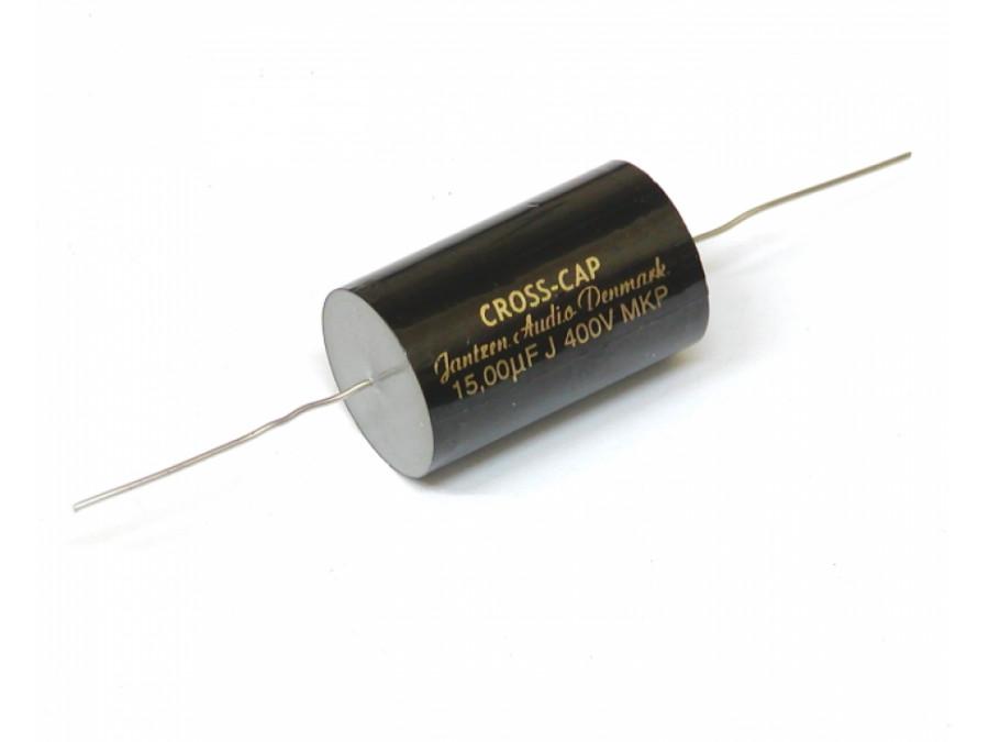 Kondensator głośnikowy MKP 15,0uF/400V