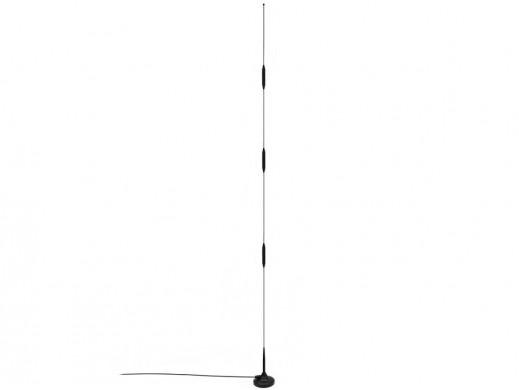 Antena magnetyczna do modemu FME AX25 15dbi