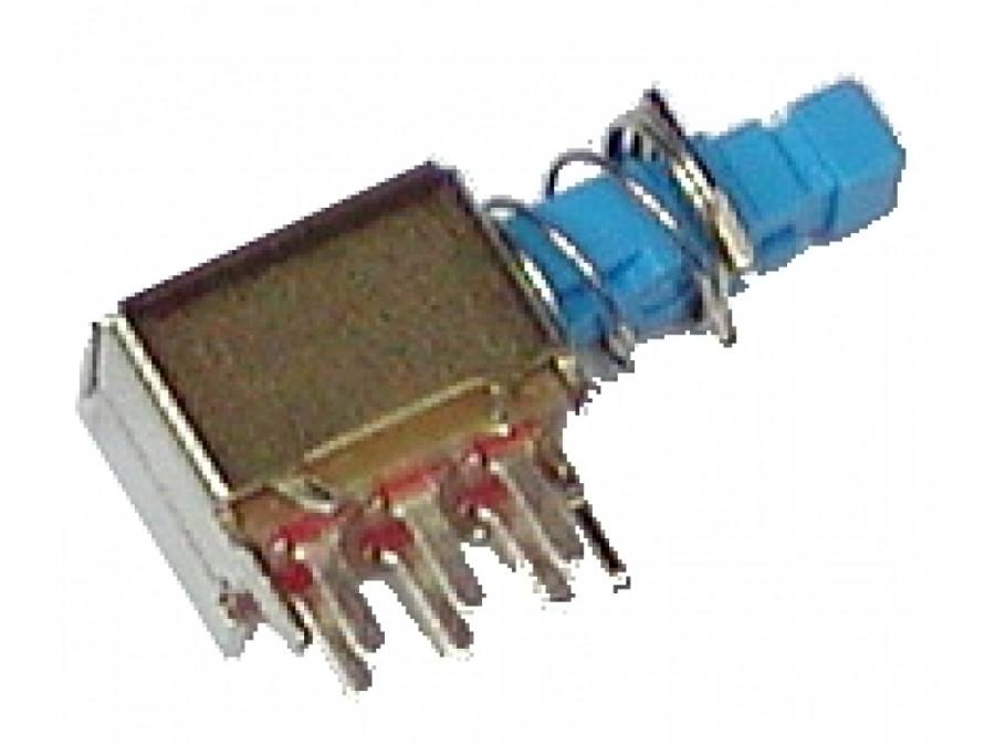 Przełącznik KFC PS2103A PS22F02 ON-OFF stabilny 6pin