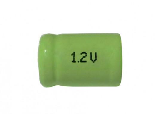 Akumulator 1,2V 1/3AAA 150mAh NiMH