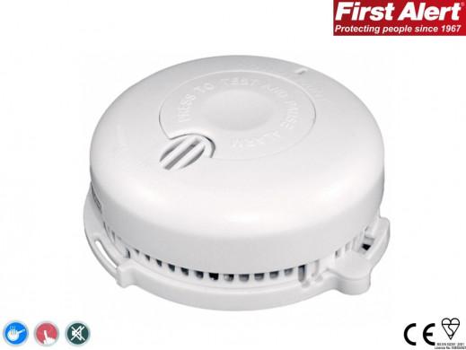 Czujnik dymu SA700UK FirstAlert bezprzewodowy