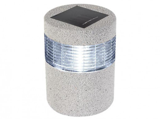 Lampa solarna imitacja...