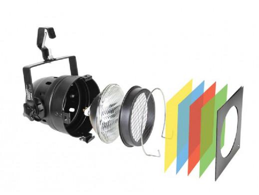 Zestaw PAR56 lampa,...