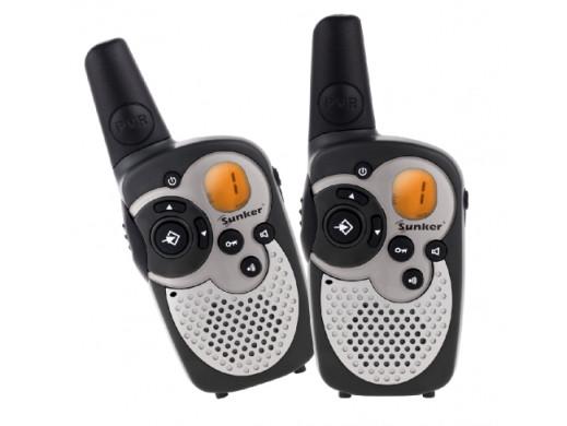 Radiotelefon ręczny PMR...
