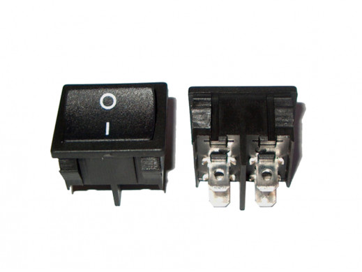 Przełącznik klawiszowy MRS-201A