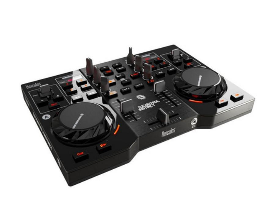 Konsola DJ Hercules DJ Control Instinct