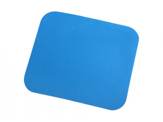 Podkładka pod mysz Logilink niebieska ID0097 3x220x250mm