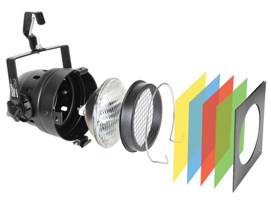 Zestaw PAR56 Reflektor +...