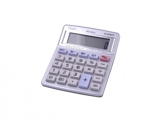 Kalkulator matematyczny RD-2812 Quer