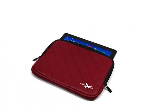 """Etui na tablet 7"""" Extreme Style czerwone"""