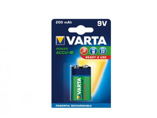 Akumulator R-9 200mAh Varta