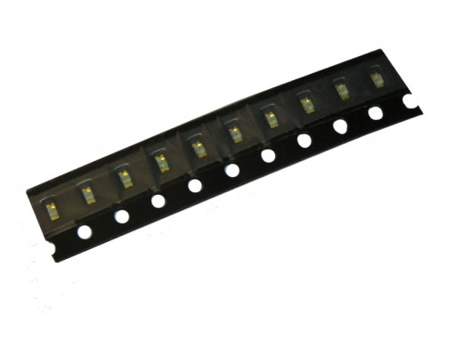 DIODA LED SMD ULTRA GREEN...