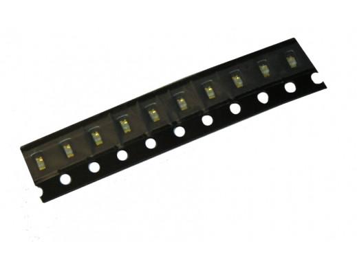 DIODA LED SMD ULTRA GREEN 8210/3210/5110/SMD kpl-10szt.