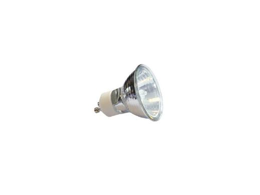Żarówka halogenowa GU10 230V 50W