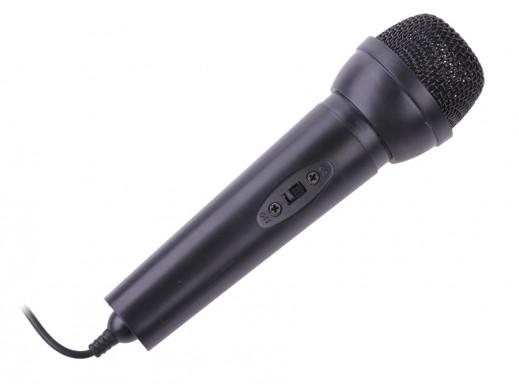 Mikrofon do karaoke MIK0008...