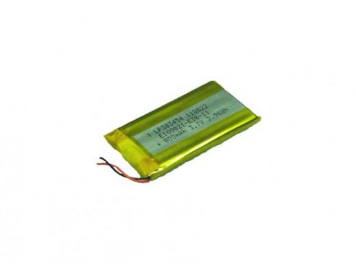 Akumulator nawigacja Lark 35,4 800mAh 3,7V