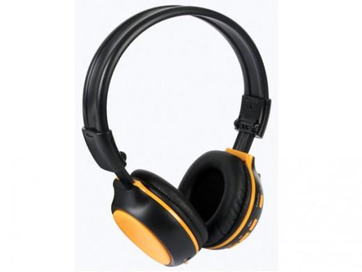 Słuchawki nagłowne HPDSD z...