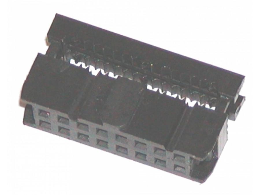 Złącze 110-16TAK IDC FC3016 żeńskie montażowe na przewód