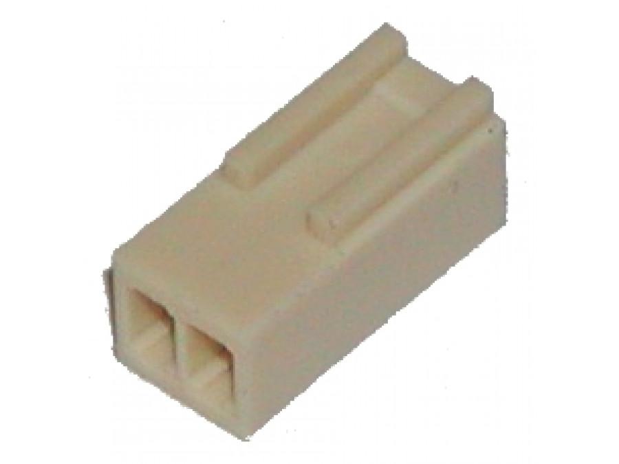 Złącze 137-02HT HU-02 na kabel. Bez pinów