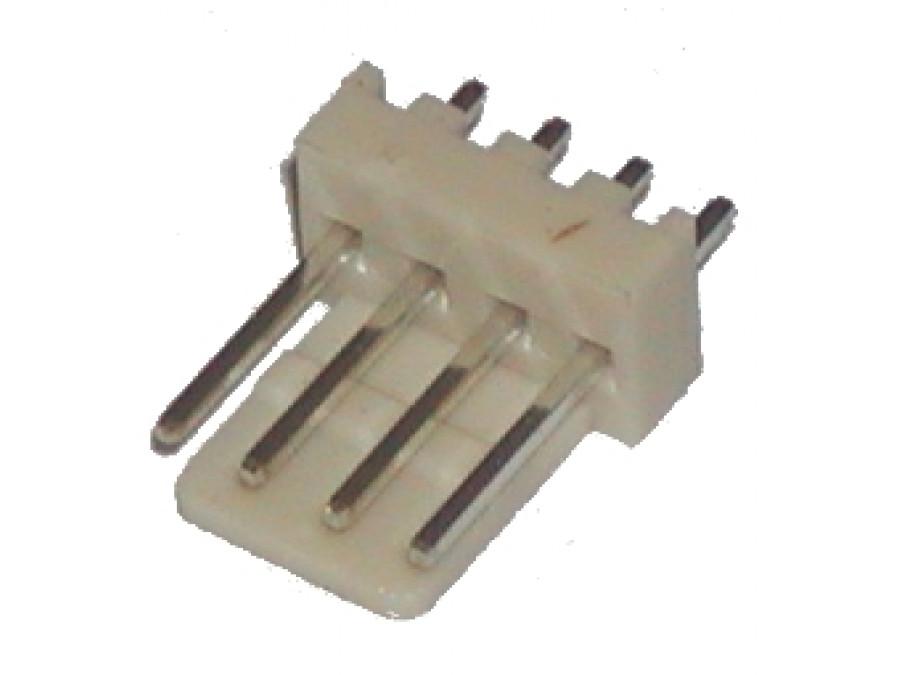 Złącze 137-04 MK04D męskie do druku WF-04S