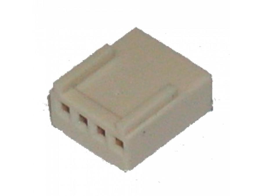 ZŁĄCZE 137-04HT MK04H gniazdo na kabel HU-04