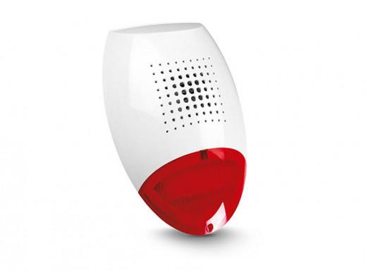 Sygnalizator SD3001R zewnętrzny