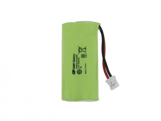 Akumulator T-382 2*AAA 2,4V...