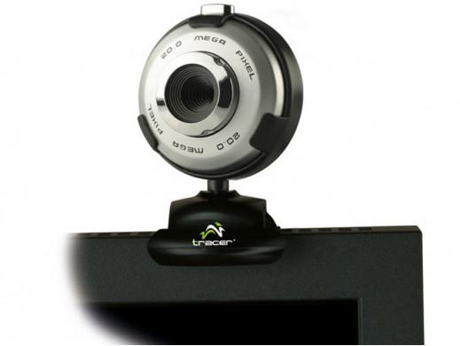 _Kamera TRACER PC Gizmo Cam (0,3M pixels)
