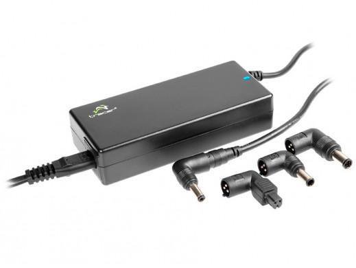 Zasilacz do laptopa uniwersalny Dell 90W Tracer