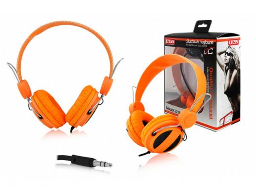 Słuchawki nauszne LTC55 LTC...