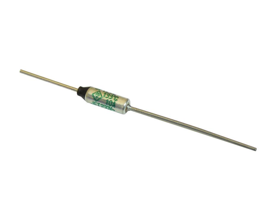 Bezpiecznik termiczny 10A/133C