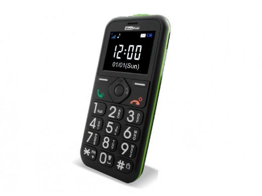 Telefon komórkowy MM560 BB Maxcom