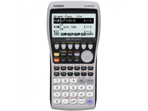 Kalkulator graficzny...