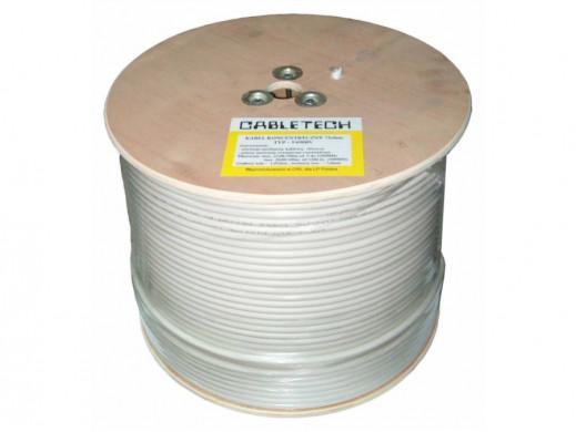 Kabel koncentryczny RG-6U...