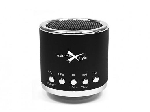 Głośnik komputerowy EPS-400 czarny