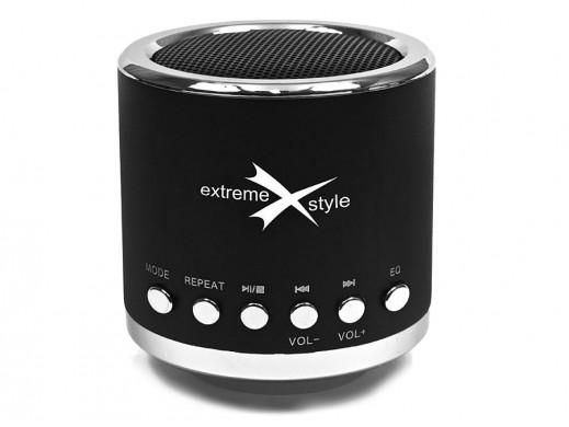 Głośnik komputerowy EPS-410 czarny