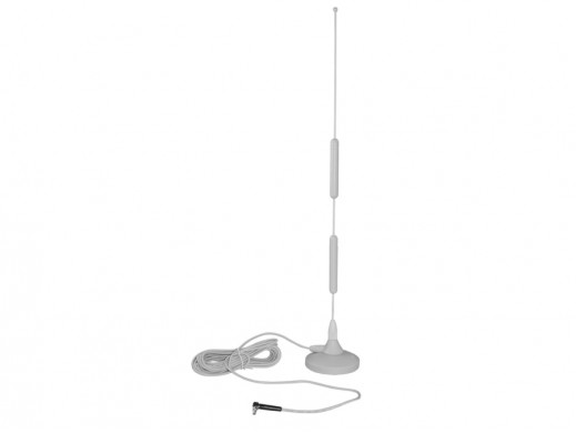 Antena magnetyczna do modemu ZTE 11dBi E398 TS9 Twix S
