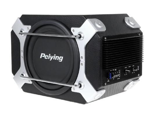 Subwoofer aktywny Peiying PY-BE250X Max 400W