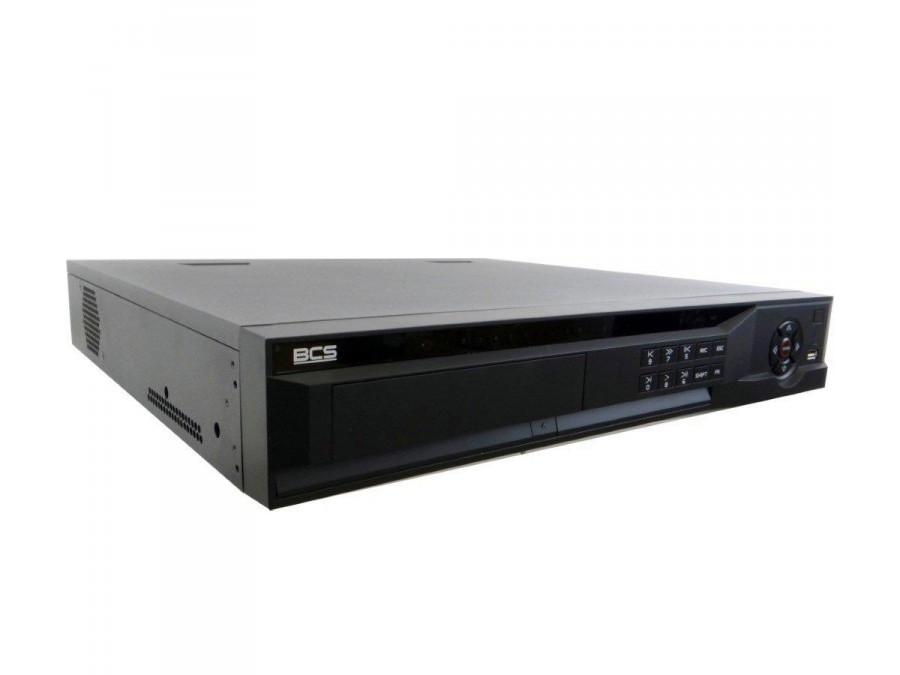 Rejestrator 8-kanałowy BCS-DVR0804Q