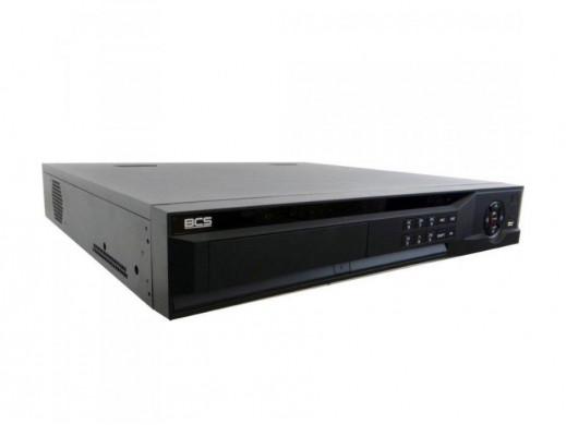 Rejestrator 16-kanałowy BCS-DVR1604Q