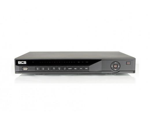 Rejestrator 16-kanałowy BCS-DVR1602Q