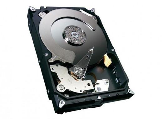 Dysk twardy 500GB ST500DM005 sata III Seagate