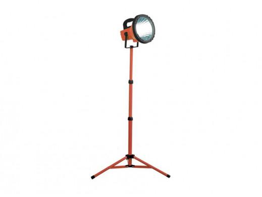 Lampa warsztatowa 36W EWL18 na statywie