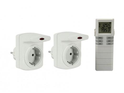 Miernik energii 230V/16A NETBSEM4 LaCrosse